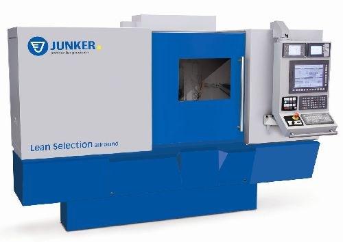 Junker all-round machine