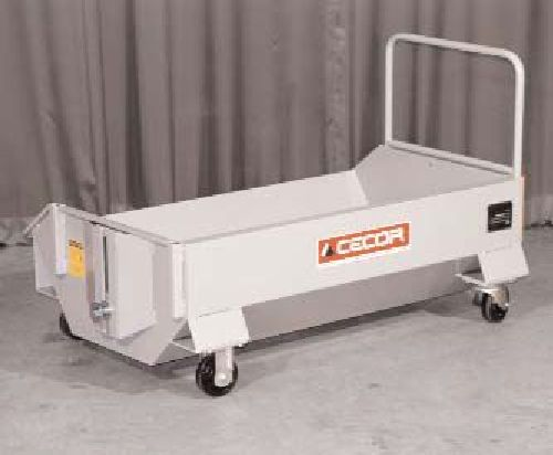 Cecor L44 cart