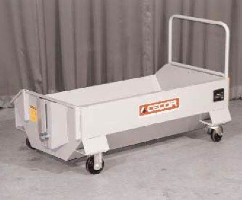 Cecor L44 cart