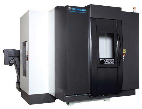 Kitamura Mycenter-HX500G