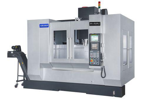 Sharp Industries SVL-4525, SVG-6335A