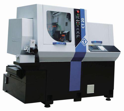 CT Automatic Turning Machine.