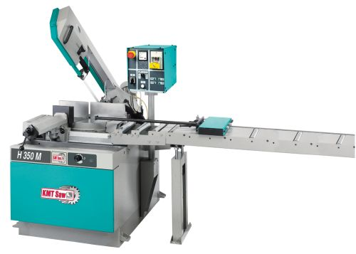 Kalamazoo Machine Tool H350M band saw