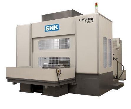 SNK America CMV-100