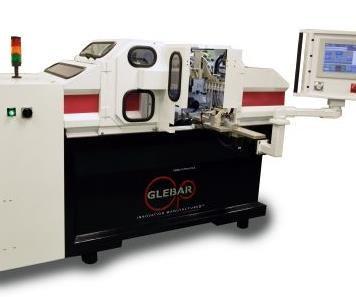 Glebar GT 610 CNC Centerless Grinder