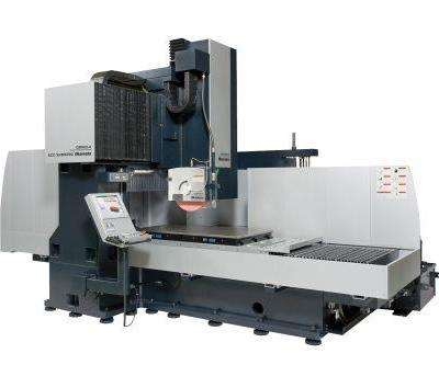 Okamoto ACC-32-80CHiQ surface double-column grinder