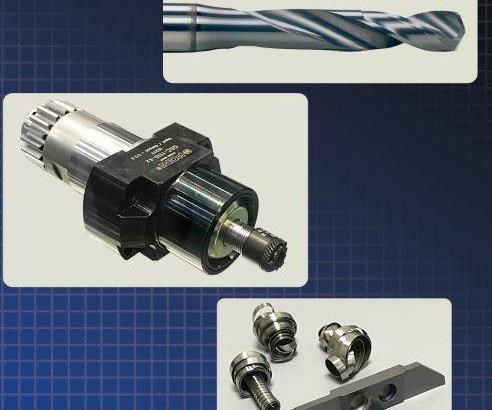GenSwiss Lous Belet SA precision carbide Expert series