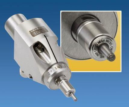 Ibag North America Micro Collet