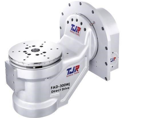 CNC Indexing & Feeding Technologies and TJR Precision Technology