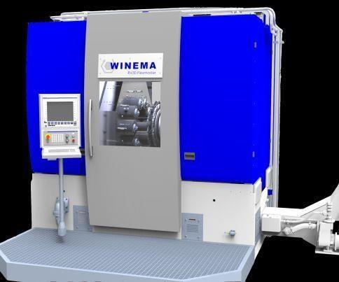 Winema RV 30 Flexmaster