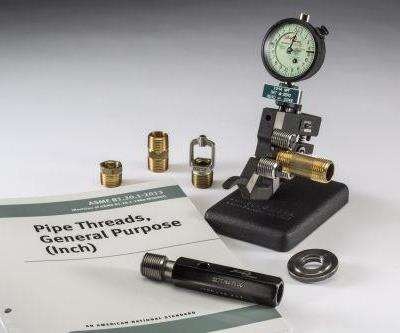 Johnson Gage External and Internal Inspection Systems