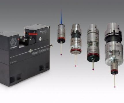 tool touch probes and setters