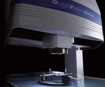 Mitutoyo Quick Vision Active CNC vision measuring system