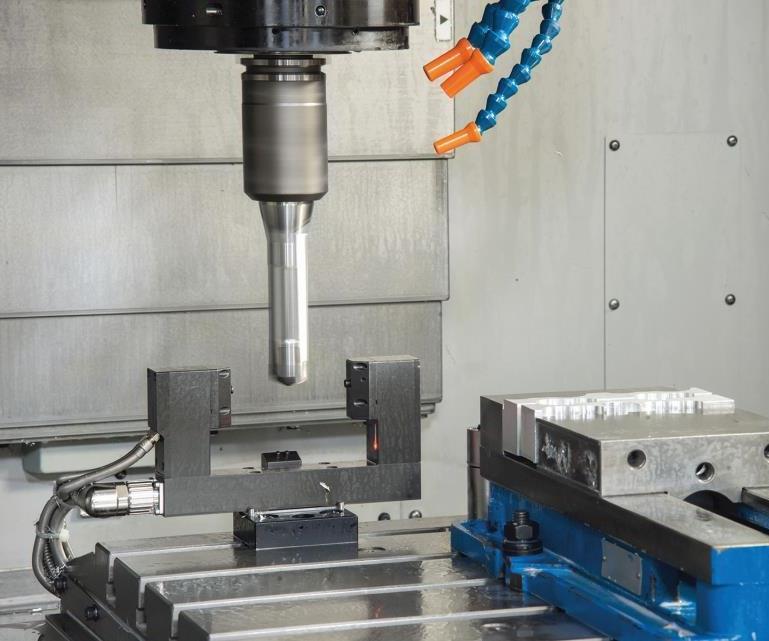 Blum's LaserControl Micro Compact NT