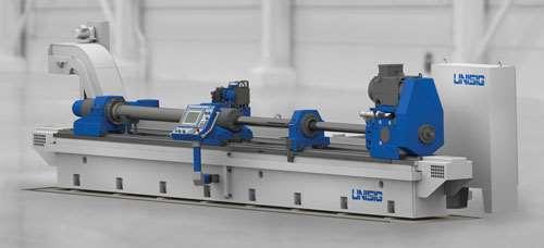 S-series machines