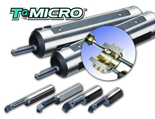 Ingersoll T-Micro system