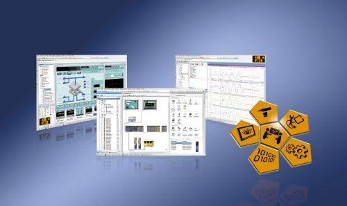 B&R Automation Studio 4 software
