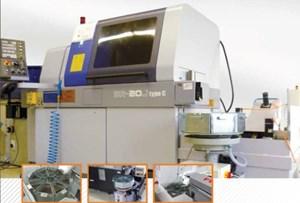 Schwanog Selector System