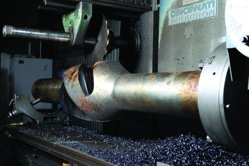 arbor milling