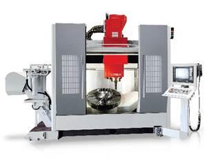 Breaton Ultrix 1000 RT HD machining center