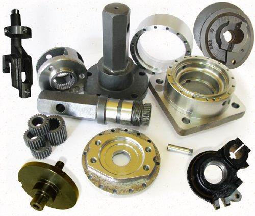 CCE custom gearboxes