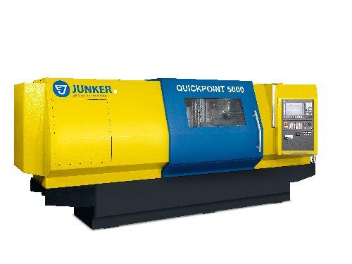 Erwin Junker Quickpoint grinding machine