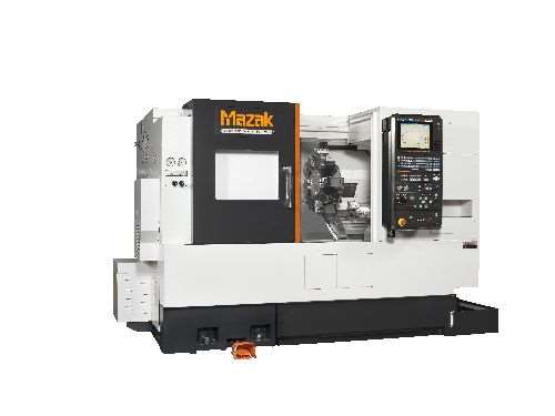 Mazak Quick Turn Nexus 250-II MSY turning center