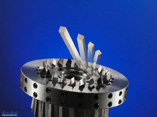 Mitsubish Materials bevel gear blades