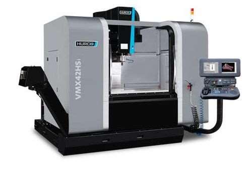 Hurco VMXHSi high speed mill