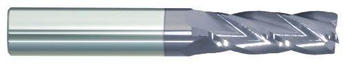 Monster Tool APG solid carbide end mill