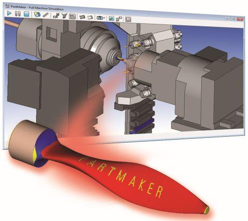 PartMaker 2013 R2