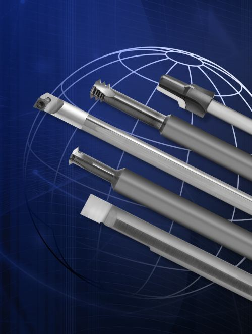 Scientific Cutting Tools carbide and carbide-tipped tools