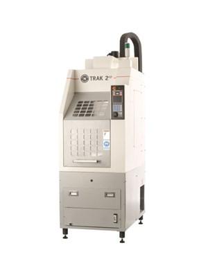 Southwestern Industries TRAK 2OP portable machining center