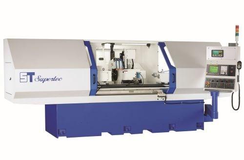 Supertec Machinery grinding machine