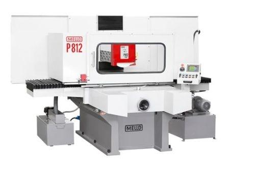 Mello P812 grinding machine