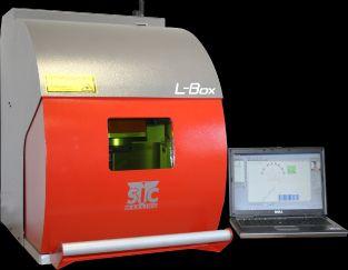 SIC Marking Laser L-Box