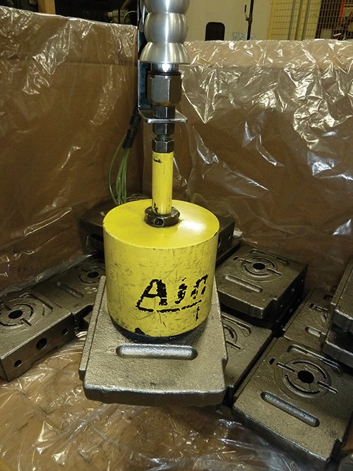 vacuum lifting apparatus