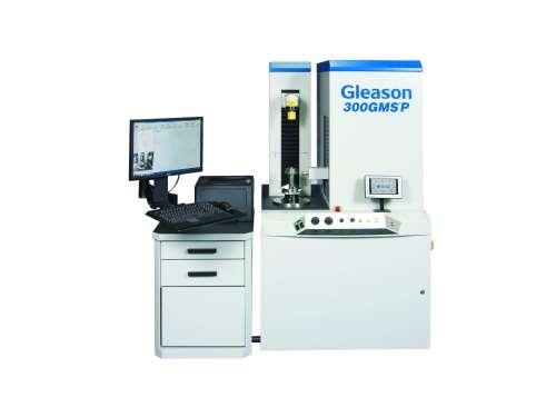 Gleason 300GMSP