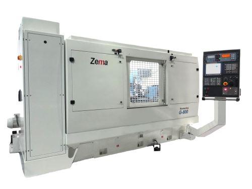 Junker Zema Numerika G-800