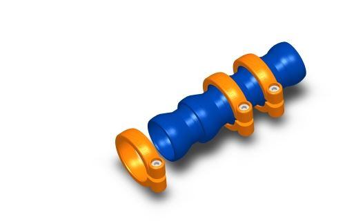 Lockwood Loc-Line Element clamp