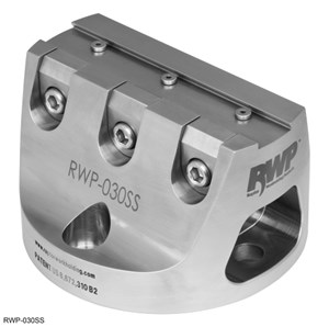 Raptor Workholding RWP-030SS fixture