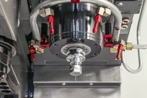 Haas Automation DT-1