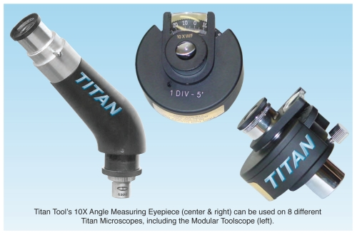 Titan Tool Supply AME-5M