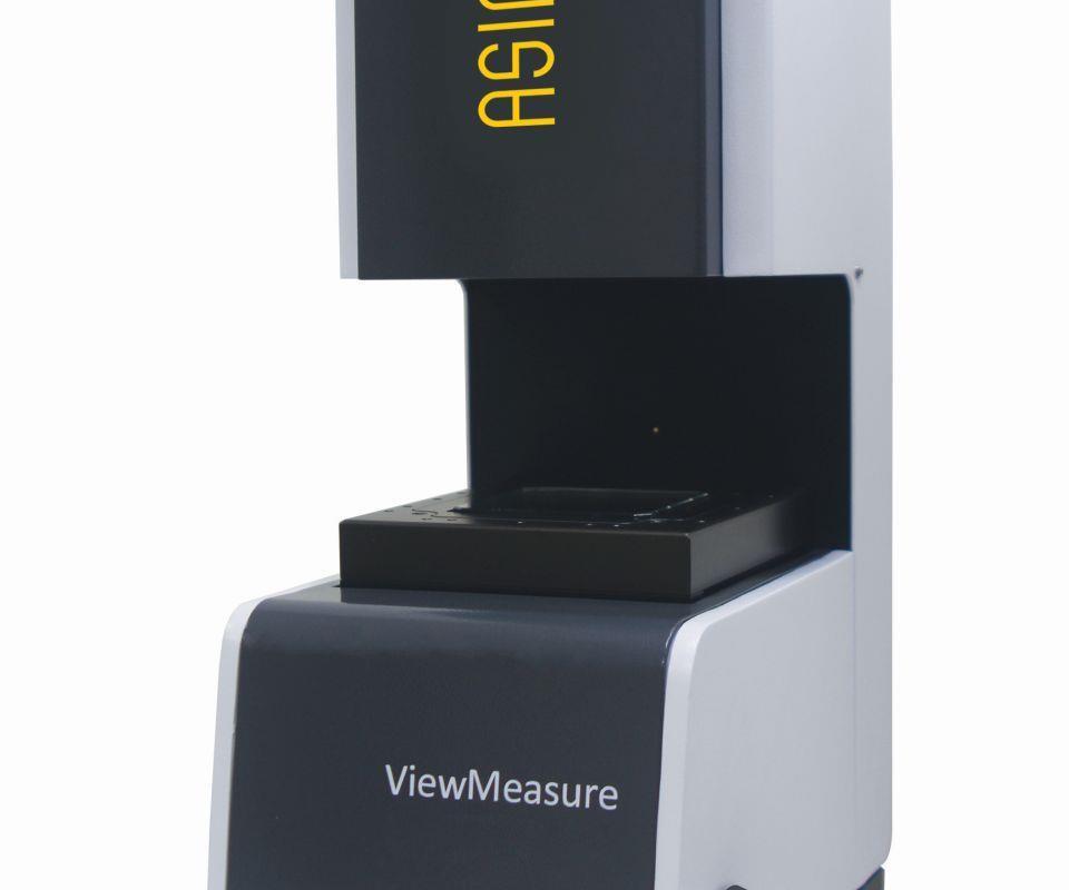 Asimento ViewMeasure Horizontal Profile Projector