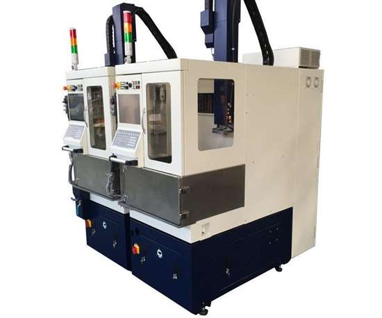 Belmont Equipment and Technologies SY CNC Drilling EDMs