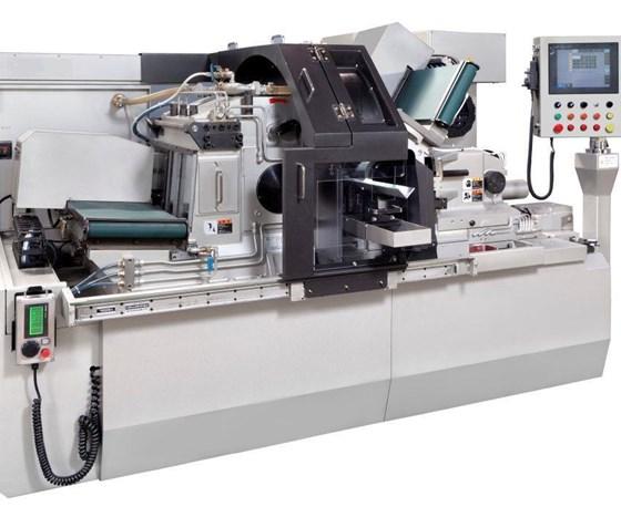 Koyo Machinery C6060 Centerless Grinder