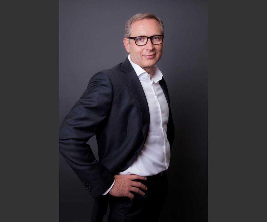 Jurgen von Hollen of Universal Robots
