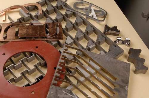 racing components