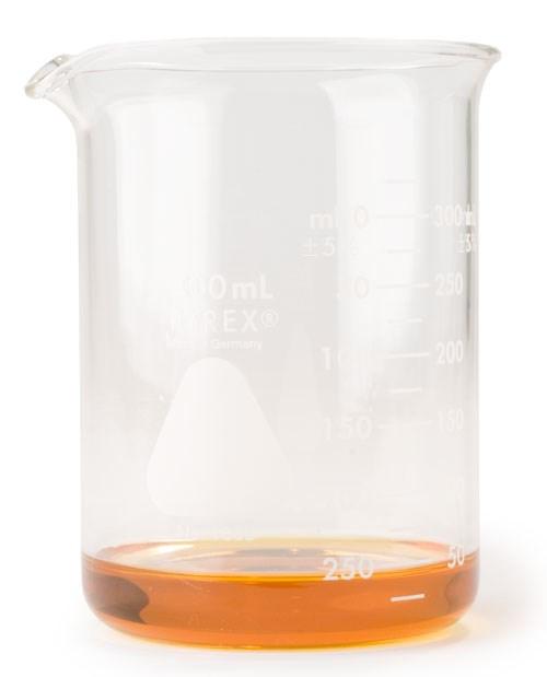 oil beaker