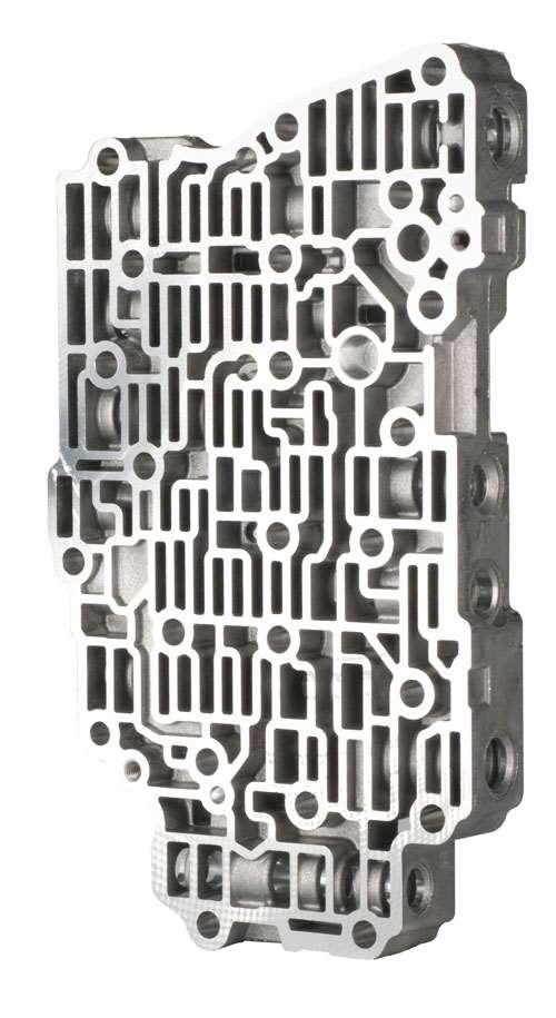 Ford transmission valve body